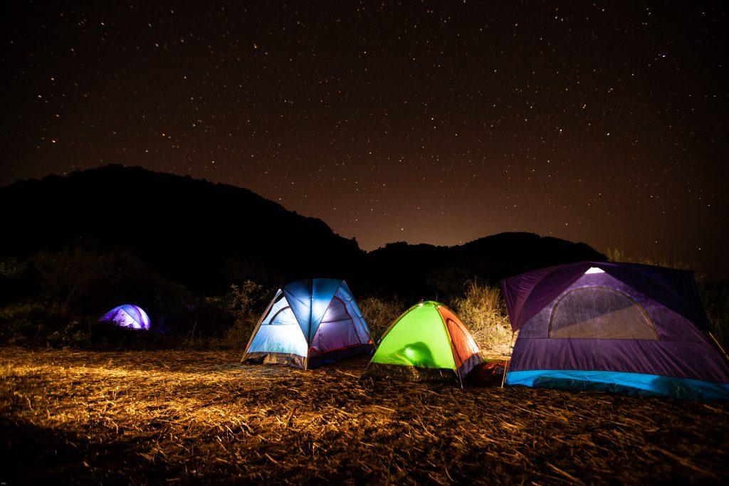 namiot-biwak-biwakowanie