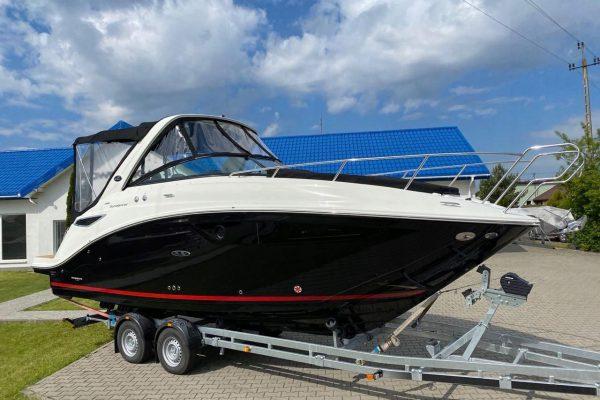 Sea Ray 265 sundancer-model-2020- cjacht